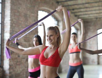 Fitness-Helfer im Test