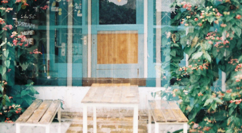 Designer Möbel für jeden Garten