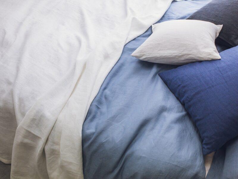 Neue kuschelige Bettwäsche – ich freu mich auf den Winter
