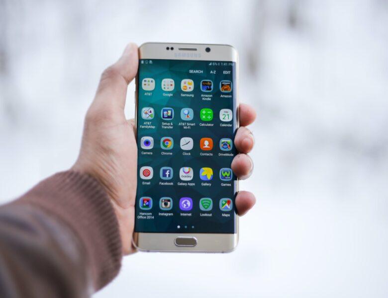 Apps für Smartphone und Laptops entwickeln