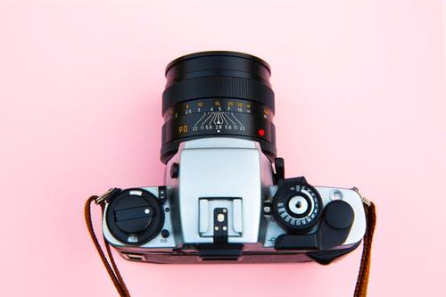 Analog fotografieren – diese Kameras liegen heute noch im Trend