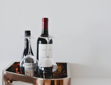 Das perfekte Glas für Ihren Lieblingswein